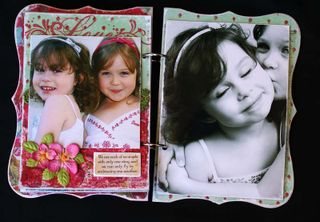 Love album fourth page