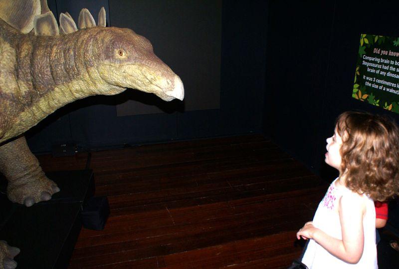 Dinosaurs edit