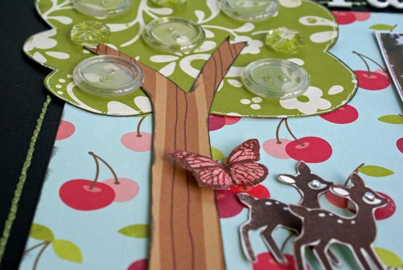Fairy Dancer close up 1