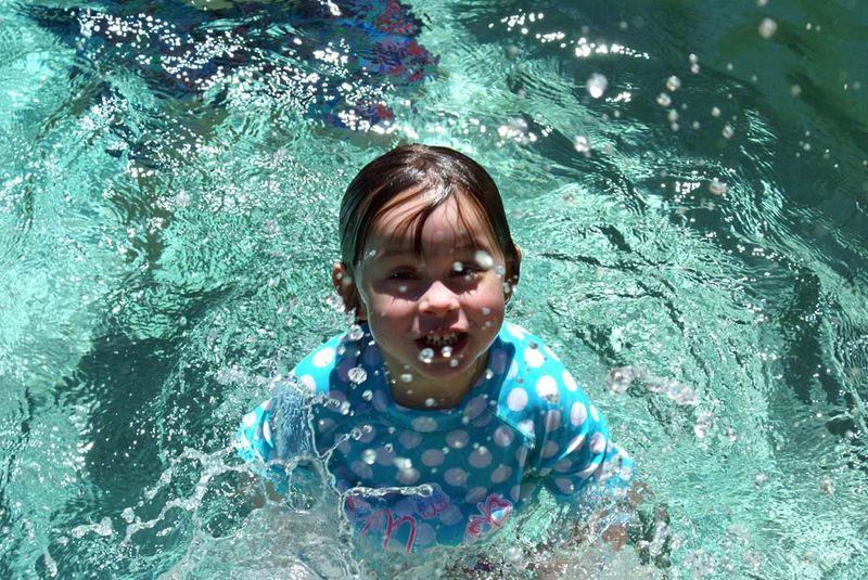 Pool Isabella