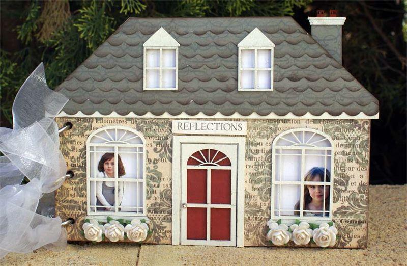 House album cover
