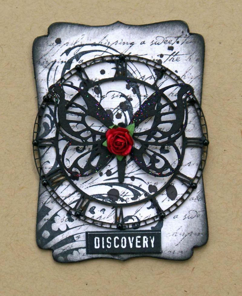 ATC Discovery