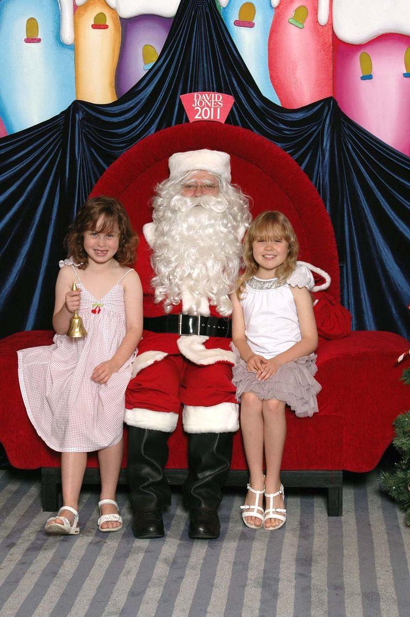 Santa 2011 b