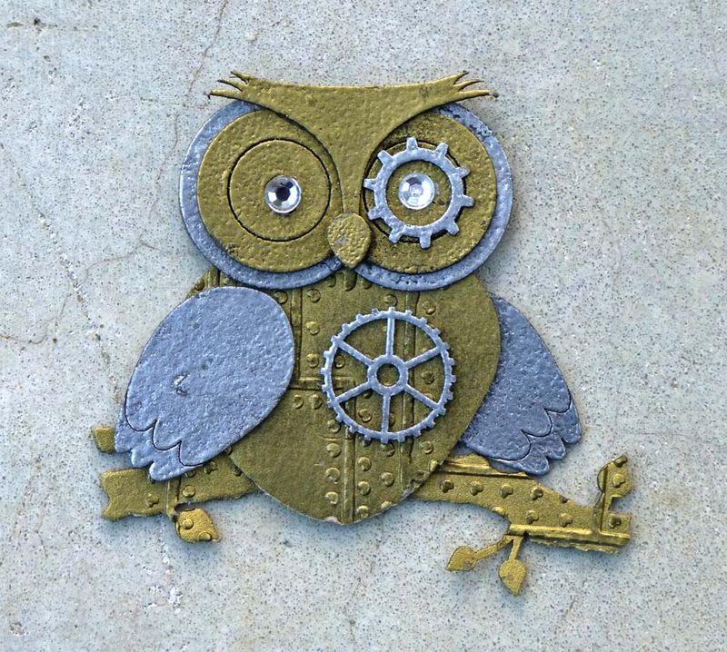 Brisbane owls sp1
