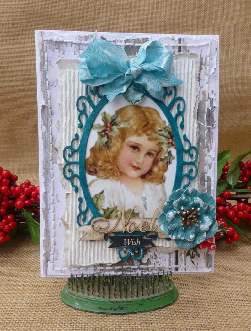 Christams cards Noel