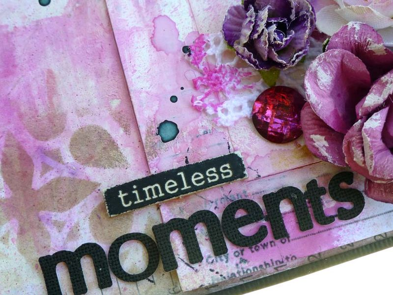 Timeless Moments 3