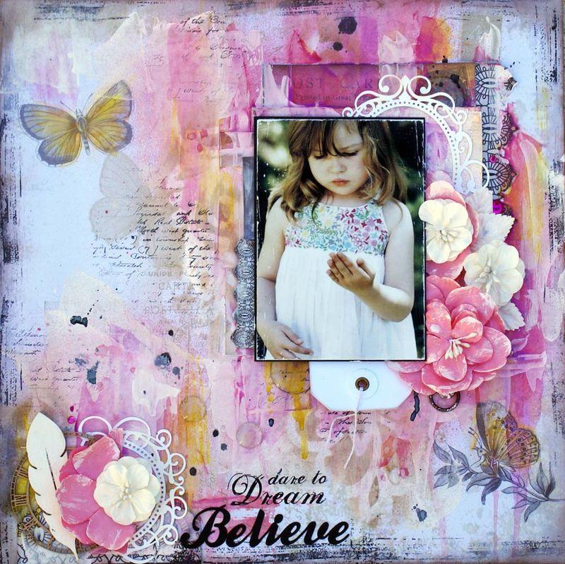 Believe MHC