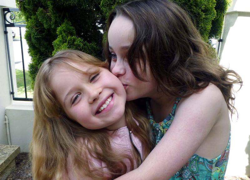 Isabella's 8th birthday