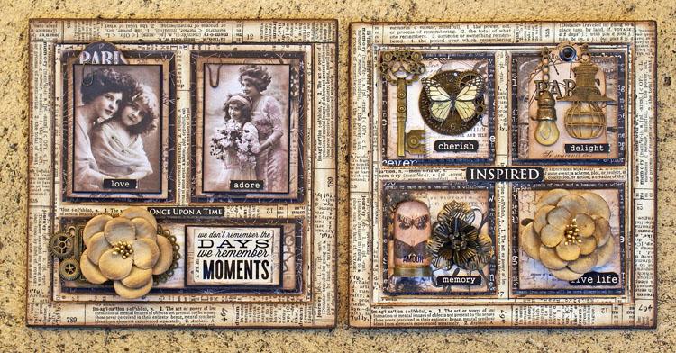 Art Frames vintage