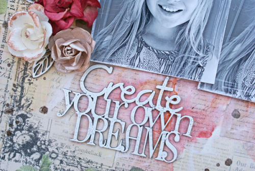 ID Create your own dreams 1