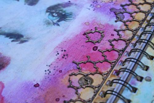 ID Believe in your dreams Journal 1