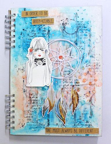 Boho Dreams Cover 5